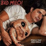 "Watch: ""Bad Milo"" Trailer Starring Ken Marino"