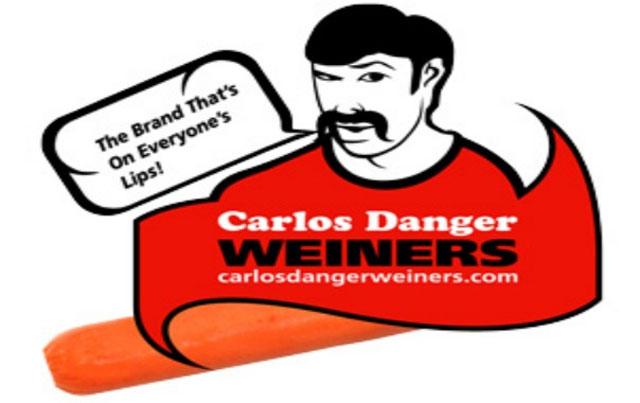 Carlos Danger Weiners