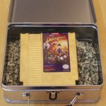 "Capcom Reissues NES ""DuckTales"" as an Ultra-Limited Edition Gold Cartridge"
