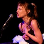 Fiona Apple Storms Off Stage, Curses Out Crowd at Louis Vuitton Show in Tokyo