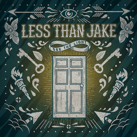 "Less Than Jake ""See the Light"""