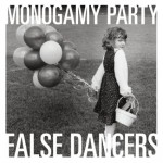 "Song Premiere: Monogamy Party ""Ashamed"""