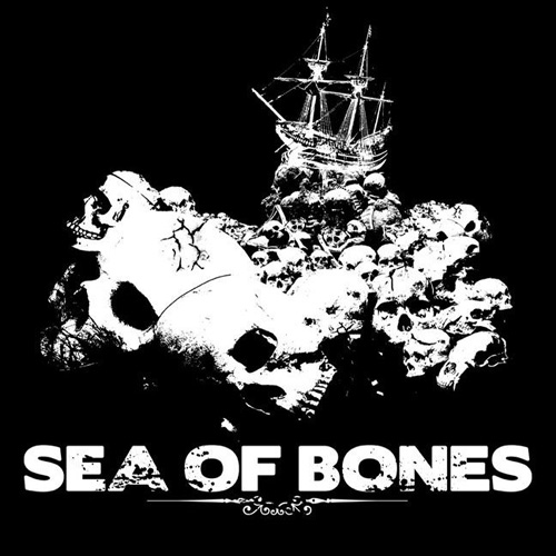 "Sea of Bones ""The Stone, the Slave, and the Architect"""