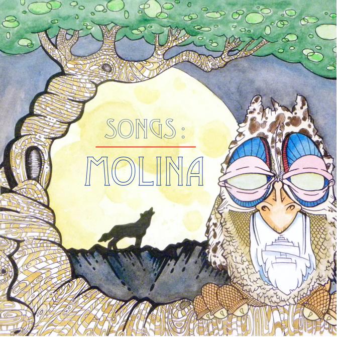 Songs: Molina