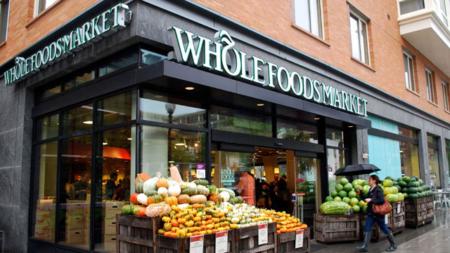 Whole Foods Market to sell vinyl