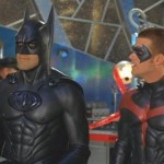 "George Clooney Says He ""Terribly Destroyed the Part"" of Batman, Comments on Ben Affleck"