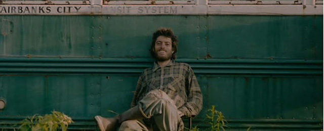 "Chris McCandless, subject of ""Into the Wild"""
