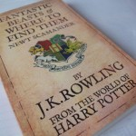 "JK Rowling to Write Screenplay for ""Harry Potter"" Spinoff Film Entitled ""Fantastic Beasts And Where To Find Them"""