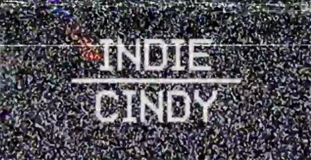 """Pixies """"Indie Cindy"""""""
