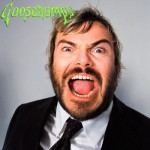 "Jack Black in Negotiations to Star in ""Goosebumps"" Movie Based on R.L. Stine's Children's Book Series"