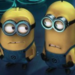 "Release Date of ""Minions,"" the ""Despicable Me"" Spin-Off Film, Pushed Back to July 2015"