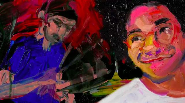 """Toro Y Moi """"Rose Quartz"""" music video"""