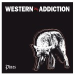 "Western Addiction Announce New Seven-Inch Album, ""Pines,"" to Be Released on Fat Wreck Chords"