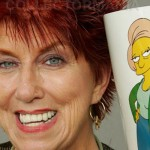 "Marcia Wallace, Voice of Edna Krabappel on ""The Simpsons,"" Dies at Age 70"