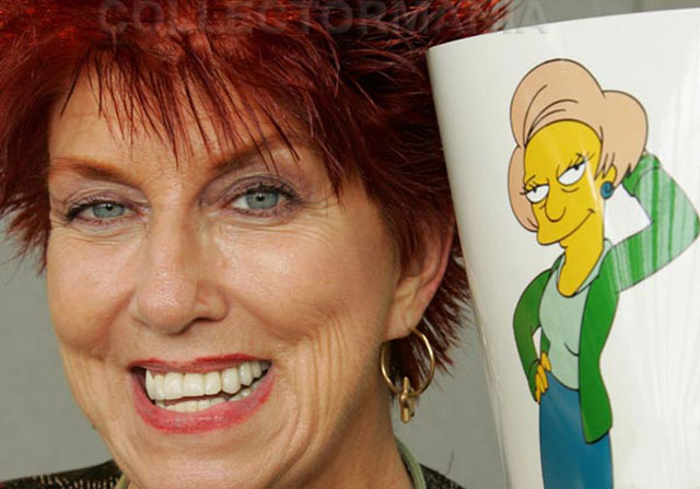 Marcia Wallace age
