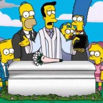 """The Simpsons"" to Kill Off a Major Character"