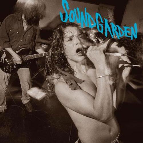 """Soundgarden """"Screaming Life"""""""