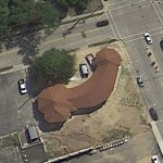 Check Out This Giant Dick-Shaped Christian Science Church in Dixon, Illinois