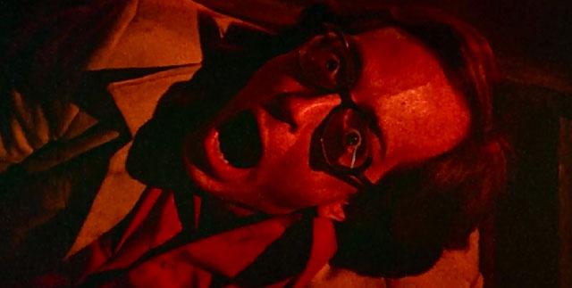 """Scene from """"Eaten Alive"""" (1977)"""
