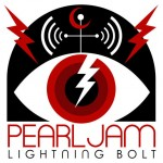 "Stream Pearl Jam's New Album, ""Lightning Bolt"""