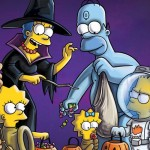 "Watch Guillermo del Toro's Horror-Filled Opening Credits for ""The Simpsons Treehouse of Horror XXIV"""