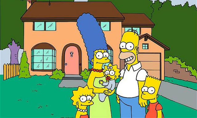 The Simpsons to kill character in season 25
