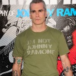 "Henry Rollins to Star in Indie Horror Film ""He Never Died"""