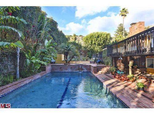 Mclaren For Sale >> Sex Pistols' Johnny Rotten Selling Malibu Ranch House For $1.995 Million