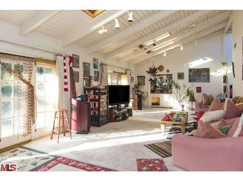 Sex Pistols Johnny Rotten Selling Malibu Ranch House For