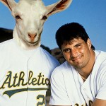 Jose Canseco Pulled Over By Cops for Having Goats in His Car