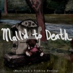 "Mall'd to Death Release New Limited Edition 7″ Colored Vinyl, ""More Than a Sinking Feeling"""