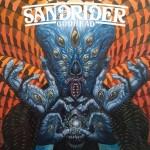 SANDRIDER – Godhead