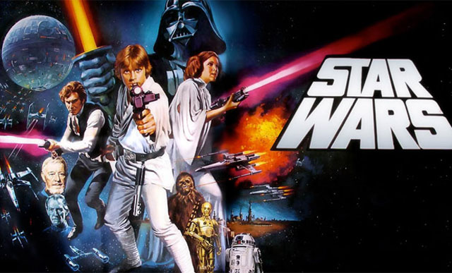 Star Wars: Episode VII coming in 2015