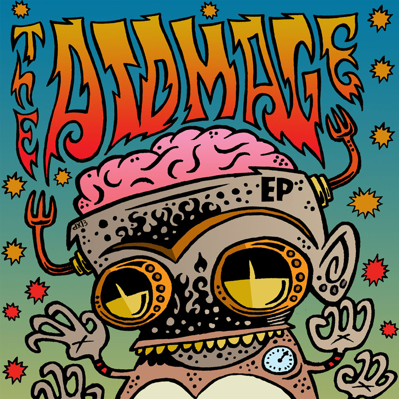 The Atom Age EP