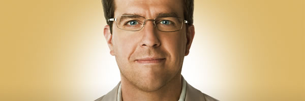 From the files of Police Squad: Ed Helms to star in Naked