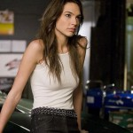 "Gal Gadot Cast as Wonder Woman in ""Batman vs. Superman"""