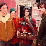 Neutral Milk Hotel and Elf Power Announce Winter 2014 North American Tour Dates