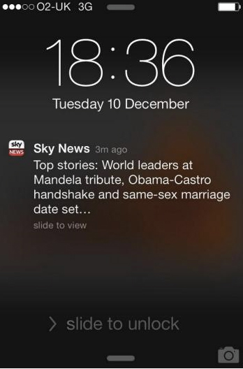 Obama and Castro's same-sex marriage makes a case for the serial (Oxford) comma