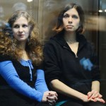 Pussy Riot Members Nadya Tolokonnikova and Maria Alekhina Freed From Prison