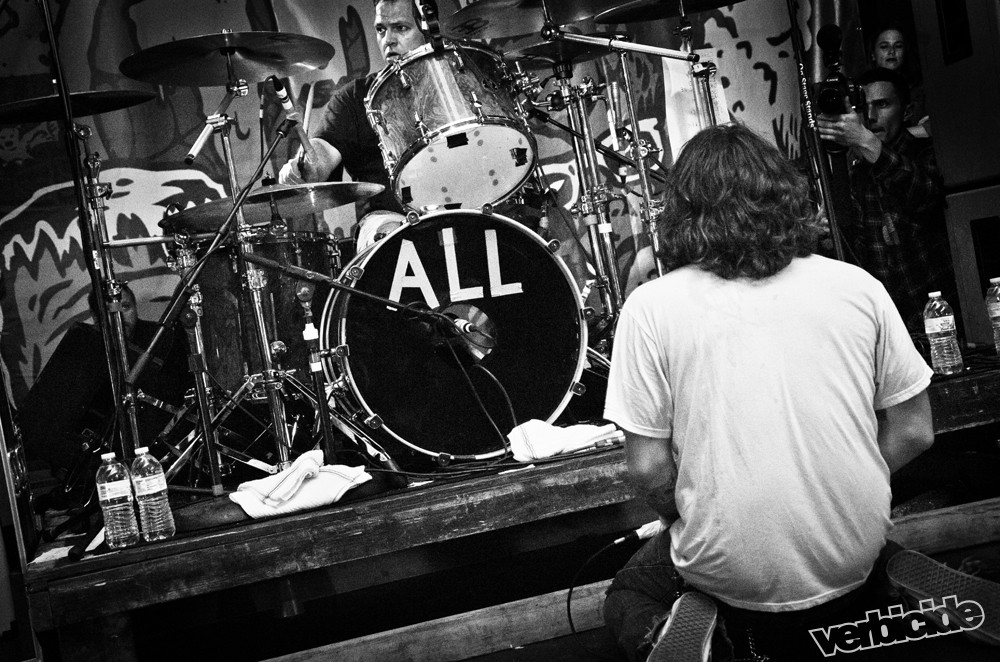 ALL at Fest 12 by Kaitlyn Laurel McGann