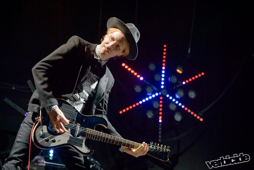 Beck by Adam Shane