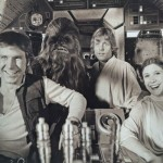 "Carrie Fisher, Harrison Ford and Mark Hamill Will Appear in ""Star Wars: Episode VII"""