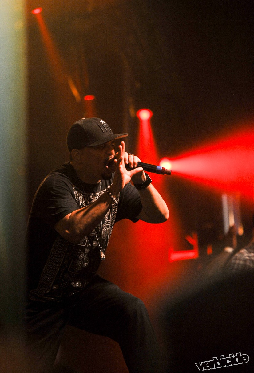 Ice T by Jessica Alexander