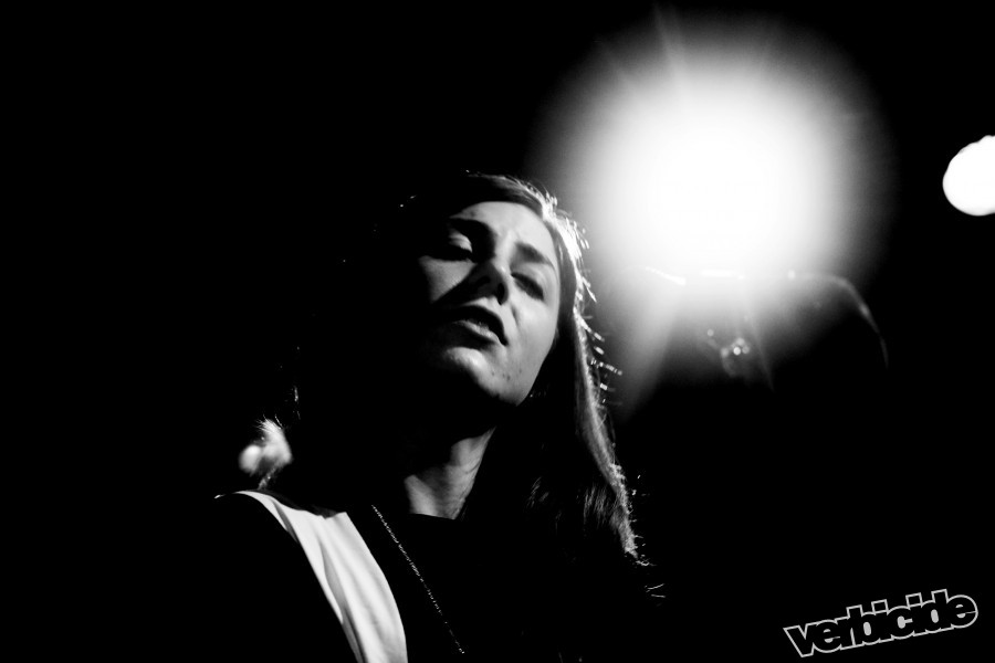Julia Holter by Jammi York