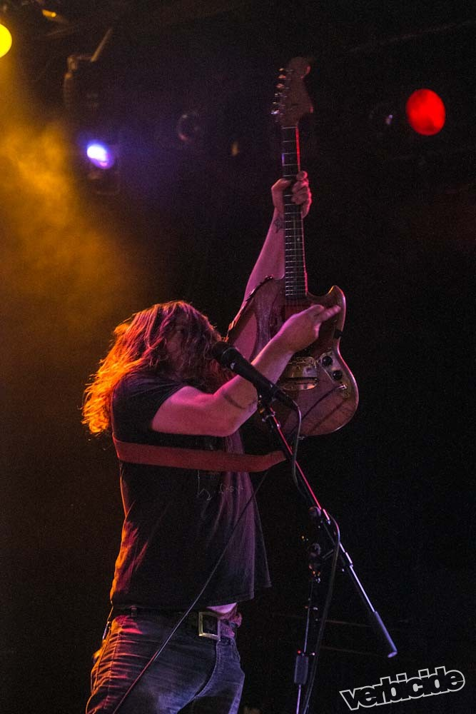Red Fang by Timothy McLaughlin
