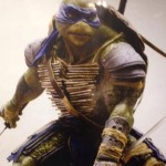 New Teenage Mutant Ninja Turtles Character Designs Revealed