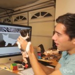 Watch Vine Magician Zach King Amaze You in Six Seconds