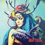 WILD THRONE – Blood Maker