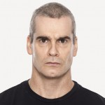 Henry Rollins Receives the 2014 Ray Bradbury Creativity Award