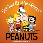 "Watch: Teaser Trailer for ""Peanuts"" Movie to Be Released in 2015"